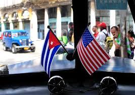 Cuba - EE.UU.