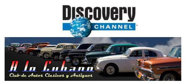 Discovery Channel Cuba