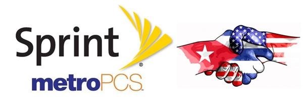 Sprint y metro PCS