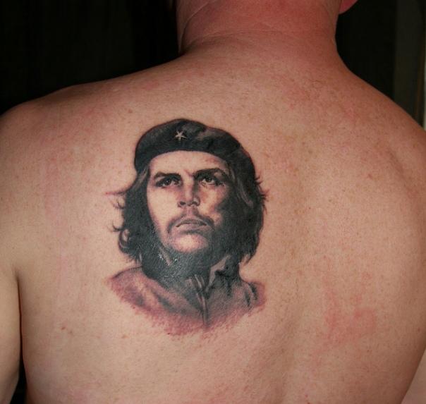 Tatuajes Che 3