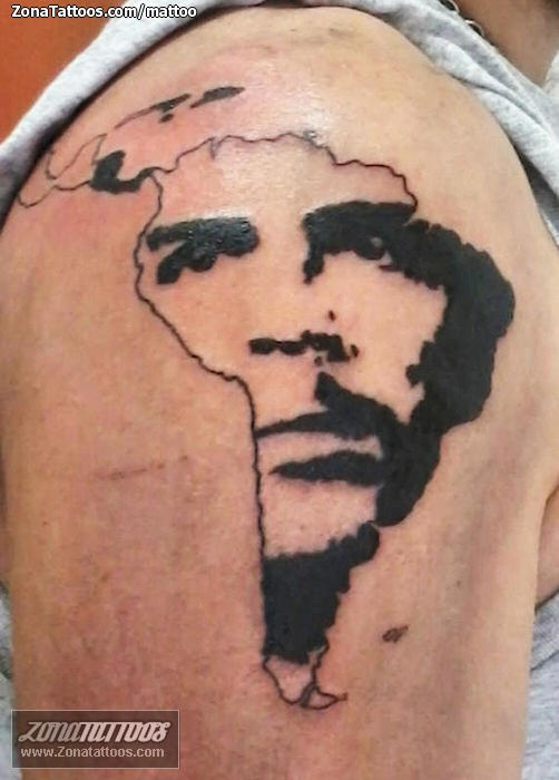 Tatuajes Che