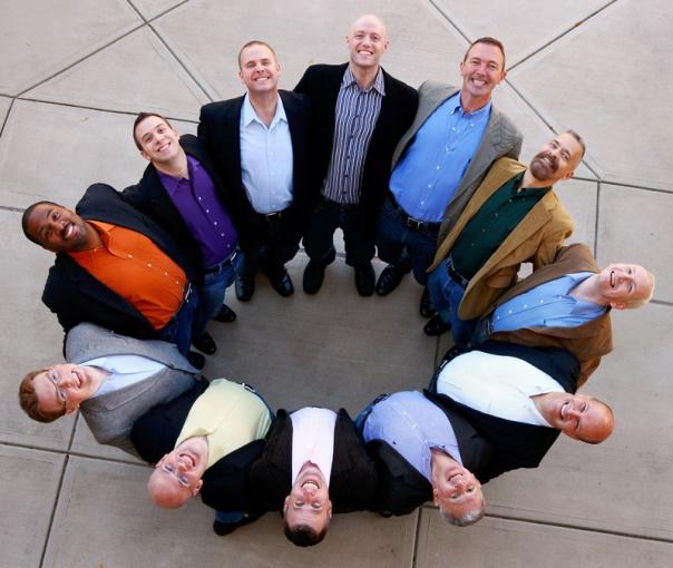 Gay Men's Chorus of Washington